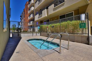 Photo 25: DOWNTOWN Condo for sale : 2 bedrooms : 550 Park Blvd #2404 in San Diego