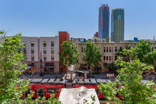 Photo 21: DOWNTOWN Condo for sale : 2 bedrooms : 550 Park Blvd #2404 in San Diego