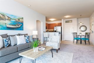 Photo 2: DOWNTOWN Condo for sale : 2 bedrooms : 550 Park Blvd #2404 in San Diego