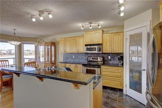 Photo 6: 144 WEST CREEK Glen: Chestermere Detached for sale : MLS®# C4301001