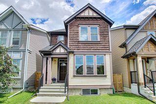 Main Photo: 1237 NEW BRIGHTON Drive SE in Calgary: New Brighton Detached for sale : MLS®# C4306137