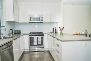 "Photo 5: 315 1152 WINDSOR Mews in Coquitlam: Central Coquitlam Condo for sale in ""PARKER HOUSE"" : MLS®# R2473138"