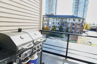 "Photo 18: 315 1152 WINDSOR Mews in Coquitlam: Central Coquitlam Condo for sale in ""PARKER HOUSE"" : MLS®# R2473138"