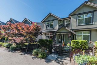 "Photo 22: 41 15788 104 Avenue in Surrey: Guildford Townhouse for sale in ""Bishop Creek"" (North Surrey)  : MLS®# R2475878"