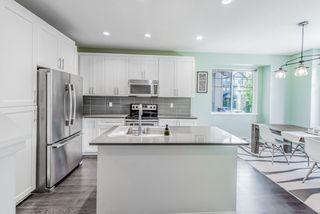 "Photo 6: 41 15788 104 Avenue in Surrey: Guildford Townhouse for sale in ""Bishop Creek"" (North Surrey)  : MLS®# R2475878"