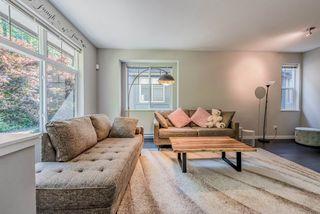 "Photo 4: 41 15788 104 Avenue in Surrey: Guildford Townhouse for sale in ""Bishop Creek"" (North Surrey)  : MLS®# R2475878"