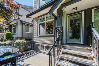 "Photo 23: 41 15788 104 Avenue in Surrey: Guildford Townhouse for sale in ""Bishop Creek"" (North Surrey)  : MLS®# R2475878"