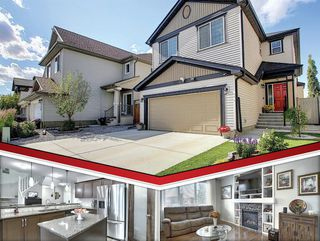 Main Photo: 334 Copperpond Bay SE in Calgary: Copperfield Detached for sale : MLS®# A1015055