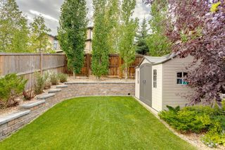Photo 36: 123 Tremblant Way SW in Calgary: Springbank Hill Detached for sale : MLS®# A1022174
