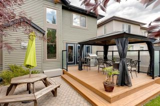 Photo 29: 123 Tremblant Way SW in Calgary: Springbank Hill Detached for sale : MLS®# A1022174