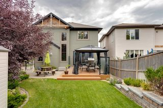 Photo 33: 123 Tremblant Way SW in Calgary: Springbank Hill Detached for sale : MLS®# A1022174