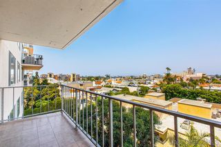 Photo 2: HILLCREST Condo for sale : 3 bedrooms : 3635 7th Ave #8E in San Diego