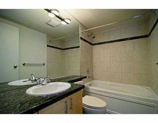 "Photo 8: 1602 193 AQUARIUS MEWS BB in Vancouver: False Creek North Condo for sale in ""193 AQUARIUS MEWS"" (Vancouver West)  : MLS®# V784836"