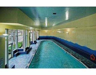 "Photo 10: 1602 193 AQUARIUS MEWS BB in Vancouver: False Creek North Condo for sale in ""193 AQUARIUS MEWS"" (Vancouver West)  : MLS®# V784836"