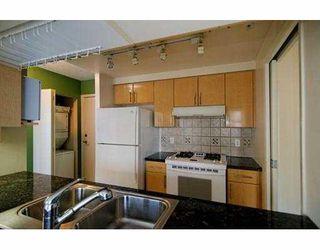"Photo 2: 1602 193 AQUARIUS MEWS BB in Vancouver: False Creek North Condo for sale in ""193 AQUARIUS MEWS"" (Vancouver West)  : MLS®# V784836"