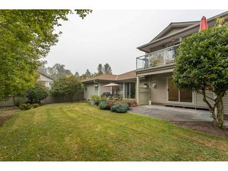 "Photo 28: 25 12071 232B Street in Maple Ridge: East Central Townhouse for sale in ""CREEKSIDE GLEN"" : MLS®# R2498274"