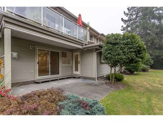 "Photo 27: 25 12071 232B Street in Maple Ridge: East Central Townhouse for sale in ""CREEKSIDE GLEN"" : MLS®# R2498274"