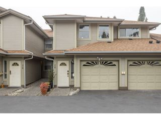 "Photo 2: 25 12071 232B Street in Maple Ridge: East Central Townhouse for sale in ""CREEKSIDE GLEN"" : MLS®# R2498274"