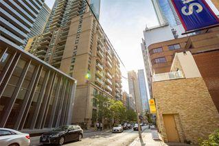 Photo 2: 208 35 Hayden Street in Toronto: Church-Yonge Corridor Condo for sale (Toronto C08)  : MLS®# C4915003