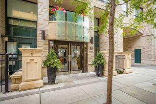 Photo 3: 208 35 Hayden Street in Toronto: Church-Yonge Corridor Condo for sale (Toronto C08)  : MLS®# C4915003