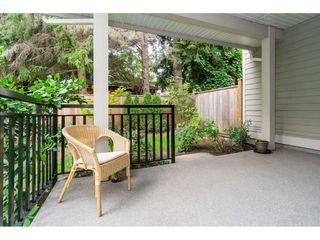 "Photo 31: 102 218 BEGIN Street in Coquitlam: Maillardville Townhouse for sale in ""Begin Square"" : MLS®# R2504206"