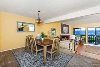 Photo 8: SAN DIEGO Townhome for sale : 3 bedrooms : 6844 Camino Berdecio