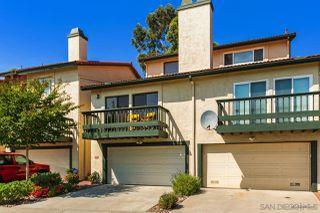 Photo 2: SAN DIEGO Townhome for sale : 3 bedrooms : 6844 Camino Berdecio