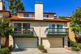 Photo 29: SAN DIEGO Townhome for sale : 3 bedrooms : 6844 Camino Berdecio