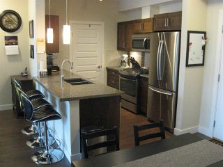 """Photo 4: 301 20078 FRASER Highway in Langley: Langley City Condo for sale in """"Varsity"""" : MLS®# R2510892"""