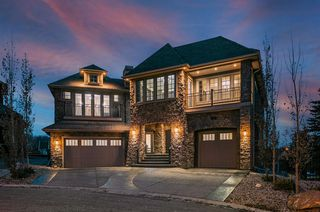 Main Photo: 5 ELVEDEN Point SW in Calgary: Springbank Hill Detached for sale : MLS®# A1046496