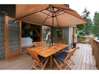 Photo 10: 9536 EMERALD Drive in Whistler: Home for sale : MLS®# V831889
