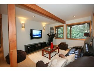 Photo 5: 9536 EMERALD Drive in Whistler: Home for sale : MLS®# V831889