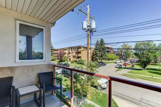 Photo 19: 206 603 7 Avenue NE in Calgary: Renfrew Apartment for sale : MLS®# A1047643