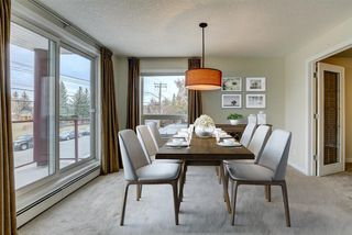 Photo 9: 206 603 7 Avenue NE in Calgary: Renfrew Apartment for sale : MLS®# A1047643