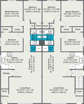 Photo 38: 7320,7322 83 Avenue in Edmonton: Zone 18 House Duplex for sale : MLS®# E4220864