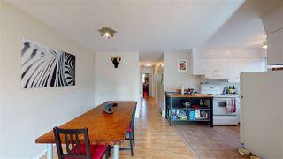 Photo 20: 7320,7322 83 Avenue in Edmonton: Zone 18 House Duplex for sale : MLS®# E4220864