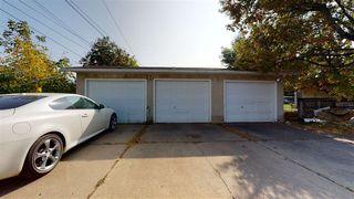 Photo 33: 7320,7322 83 Avenue in Edmonton: Zone 18 House Duplex for sale : MLS®# E4220864