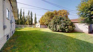 Photo 36: 7320,7322 83 Avenue in Edmonton: Zone 18 House Duplex for sale : MLS®# E4220864
