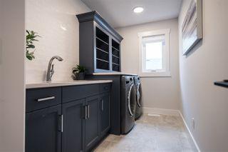Photo 41: 102 Edgewater Circle: Leduc House for sale : MLS®# E4223185