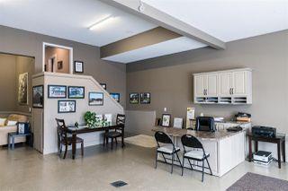 Photo 49: 102 Edgewater Circle: Leduc House for sale : MLS®# E4223185