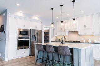 Photo 9: 102 Edgewater Circle: Leduc House for sale : MLS®# E4223185