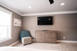 Photo 29: 102 Edgewater Circle: Leduc House for sale : MLS®# E4223185