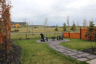 Photo 50: 102 Edgewater Circle: Leduc House for sale : MLS®# E4223185