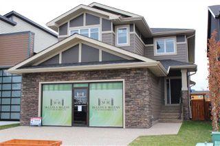 Photo 1: 102 Edgewater Circle: Leduc House for sale : MLS®# E4223185