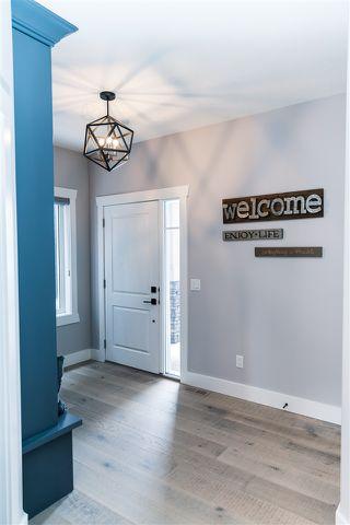 Photo 18: 102 Edgewater Circle: Leduc House for sale : MLS®# E4223185