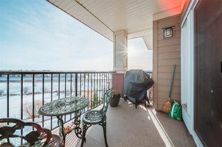 Photo 26: 409 7021 SOUTH TERWILLEGAR Drive in Edmonton: Zone 14 Condo for sale : MLS®# E4224970