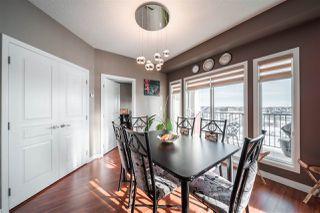 Photo 8: 409 7021 SOUTH TERWILLEGAR Drive in Edmonton: Zone 14 Condo for sale : MLS®# E4224970