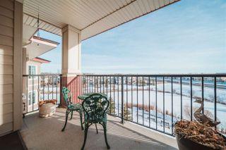 Photo 27: 409 7021 SOUTH TERWILLEGAR Drive in Edmonton: Zone 14 Condo for sale : MLS®# E4224970