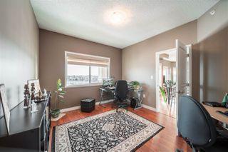 Photo 17: 409 7021 SOUTH TERWILLEGAR Drive in Edmonton: Zone 14 Condo for sale : MLS®# E4224970