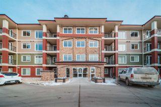 Photo 33: 409 7021 SOUTH TERWILLEGAR Drive in Edmonton: Zone 14 Condo for sale : MLS®# E4224970
